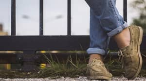 Sockless Trend Sparks Fungal Epidemic Among Young Men