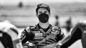 World Superbike Rider Dean Berta Vinales Dies After Crash Aged 15