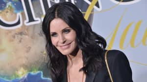 Courteney Cox Has Secret Sideline Flipping Houses, Former Co-Star Says