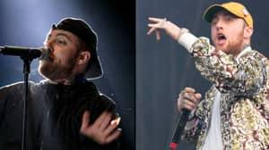 Rapper Mac Miller Has Died Aged 26