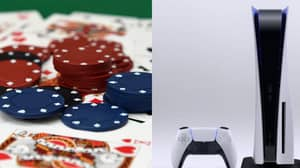 Enter Five LADbible Poker Tournaments This Month For Your Chance To Win A PS5