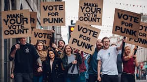 BrewDog Is Tackling 'Voter Apathy' By Giving Away Free Beer