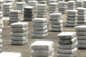 The Epic 'Fail' Of The War On Drugs