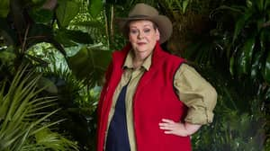 Anne Hegerty's Appearance On 'I'm A Celebrity' Prompts Increase In Calls To Autism Helpline