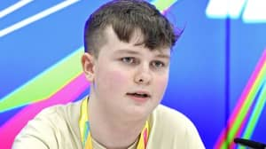 Teenage Fortnite Gamer Stands To Win £2.4m In World Cup