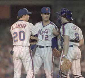How Drugs And Alcohol Fueled The New York Mets To A Championship In 1986