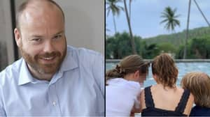 ASOS Billionaire Anders Holch Povlsen's Three Children Among Sri Lanka Victims