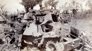 The Amazing Life Of World War Two Hero Dirk J. Vlug