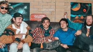 Melbourne Band Rancid Eddie Defend Themselves Against Criticism Of Their Lyrics