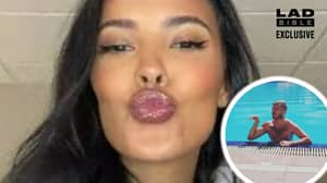 Lad Accidentally Facetimes Maya Jama When Woman Gives Him False Number, Jama Answers