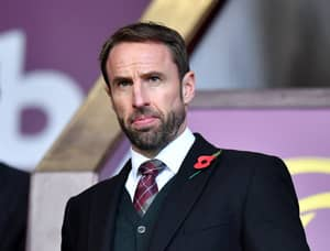 As If 2016 Couldn't Get Any Better, Gareth Southgate 'Will Be Permanent England Manager'