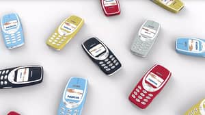Is This What The Relaunched Nokia 3310 Could Be Like?