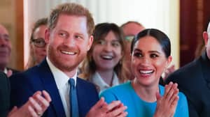 Harry And Meghan Have Signed A Multi-Year Deal With Netflix