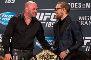 Dana White Has Given Conor McGregor An Ultimatum Regarding His Next Move