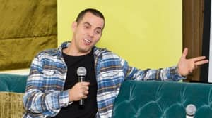 Steve-O Speaks Out About The Closest He's Come To Dying