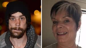 Homeless Hero Who Helped Victims Of Manchester Bombing Reunited With Mum