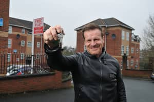 Generous Millionaire Giving Away £120k Three-Bedroom Apartment For Free