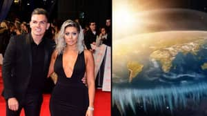 Geordie Shore Duo Say They're Flat Earthers And Scientists Have Lied