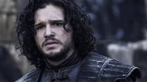 Jon Snow Could Be Getting His Own Spin-Off Show When 'Game Of Thrones' Ends