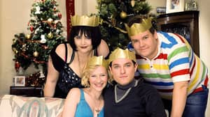Matthew Horne Says Gavin & Stacey Christmas Special Is 'Best Episode Ever'