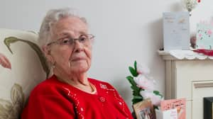 Great Grandmother Horrified By Offensive Mother's Day Card