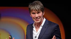 Brian Cox 'Lost For Words' Over 'Nonsense Flat-Earth Theory'