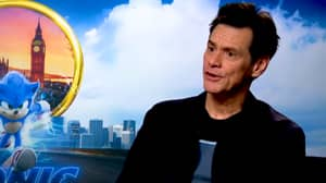 Fans Slam Jim Carrey's 'Sleazy' Response To Interviewer's Question
