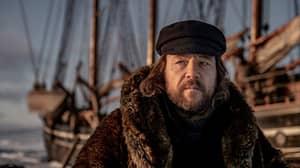 New BBC Drama The North Water Starring Stephen Graham Starts Tonight