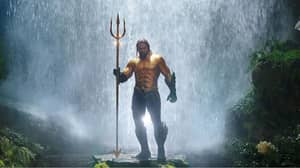 Aquaman Set To Be DC's Biggest Earning Release Since The Dark Knight