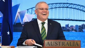 News Corp Australia Eviscerates Scott Morrison Over His Sexual Assault Claims