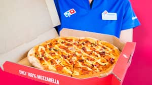Get Two Large Domino's Pizzas For Under A Fiver Today