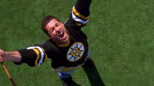 Celebrating 22 Years Since Happy Gilmore Won Golf's Tour Championship