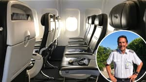 World's Most Experienced Pilot Reveals Truth About Why We Use Brace Position On Planes