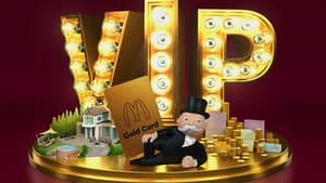McDonald's Monopoly Has New Prize That Gets You Free Maccies