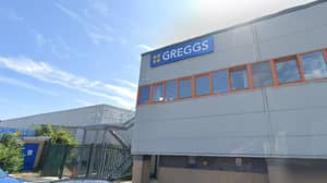 Coronavirus Outbreak Confirmed At Greggs Distribution Centre