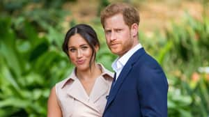 Prince Harry And Meghan Markle Move Down Listings On Royal Family Website
