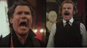 Will Ferrell And John C. Reilly Are Back In Hilarious 'Holmes And Watson' Trailer