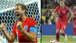 Goalnado Harry Kane Wins The World Cup Golden Boot With Six Goals
