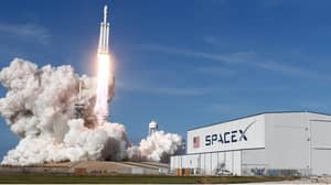 Elon Musk's SpaceX Says Mars Colony Won't Recognise Earth Laws