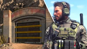 'Call Of Duty: Warzone' Mysterious Bunkers Are Finally Opening