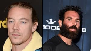 Diplo Savages Dan Bilzerian For Criticising The #MeToo Movement