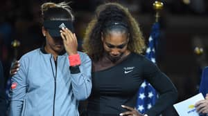 Serena Williams Accuses Umpire Of Sexism Following Screaming Courtside Meltdown, Gets Fined