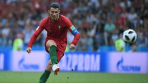 Fee Of £105m Agreed As Cristiano Ronaldo Leaves Real Madrid For Juventus