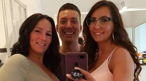 Married Man Wants To Have A Wedding With His Two Girlfriends