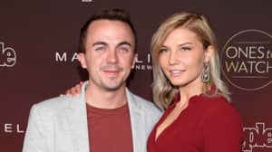 Malcolm In The Middle Star Frankie Muniz Marries Girlfriend Paige Price