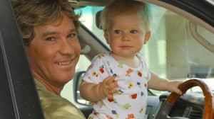 Robert Irwin Takes First Solo Cruise In Dad Steve's Old Ute After Passing Driving Test