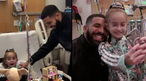 Little Girl Who Drake Met At Hospital Is Getting A Heart Transplant