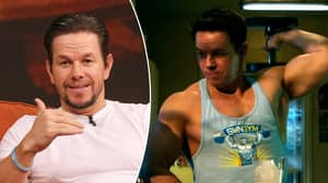 Mark Wahlberg Denies Taking Steroids & Claims He's 'All Natural, Baby'