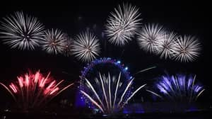 London's New Year's Eve Fireworks To Be Replaced With BBC One 2020 Highlights Show