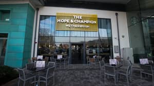 Loophole Means This Wetherspoon Pub Can Stay Open Past 10pm